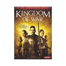 Kingdom of War Parts 1 & 2