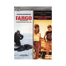 Fargo; Thelma & Louise
