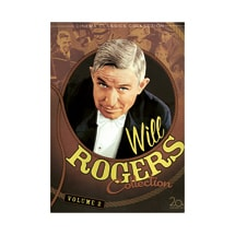 Will Rogers Collection, Vol. 2