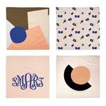 Smart Kerchief Set (Set of 4)