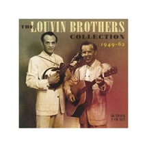 The Louvin Brothers Collection 1949–62