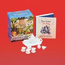 Alice In Wonderland Mini Kit
