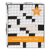 Puzzles Just For You 12 Different Notecards With 13 Envelopes