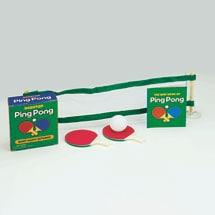 Desktop Ping-Pong Mini Kit
