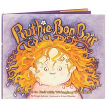 Ruthie Bon Bair Do Not Go To Bed With Wringing Wet Hair!