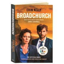 Broadchurch The Official Novel