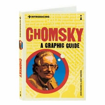 Introducing Chomsky A Graphic Guide