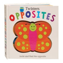 Twisters: Opposites