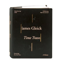 Time Travel A History