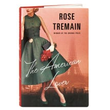 The American Lover And Other Stories