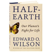 Half-Earth Our Planet's Fight For Life