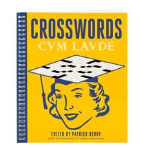 Crosswords Cum Laude