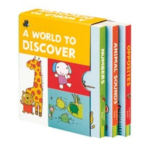 A World To Discover