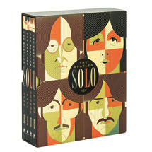 The Beatles Solo Boxed Set
