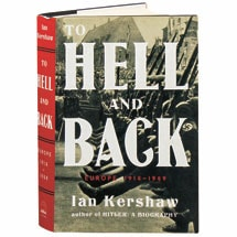 To Hell And Back Europe 1914-1949