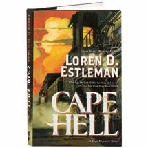 Cape Hell A Page Murdock Mystery