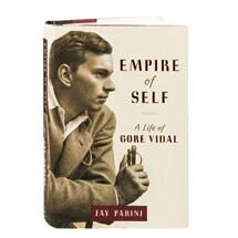 Empire Of Self A Life Of Gore Vidal