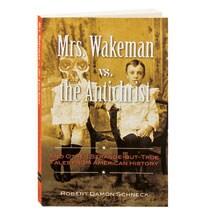 Mrs. Wakeman vs The Antichrist