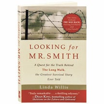 Looking for Mr. Smith