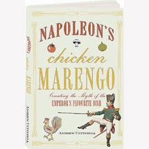 Napoleon's Chicken Marengo
