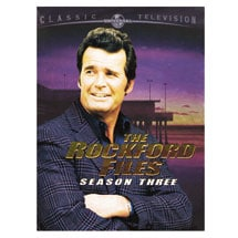Rockford Files Season 3