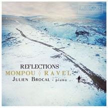 Julian Brocal: Reflections